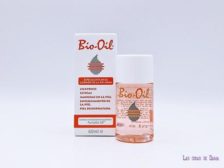 Aceite Multifunción Bio-Oil multiusos farmacia cuidado de la piel skincar calmante deshidratación belleza estrias cicatrices manchas quemaduras