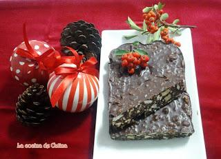 Menús para navidades