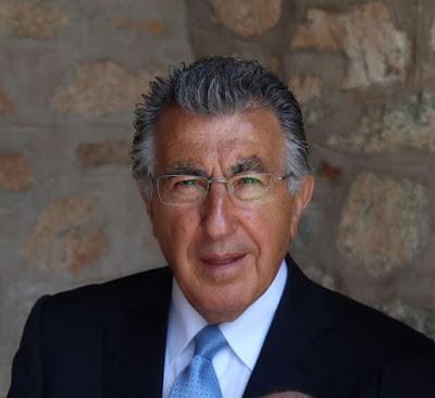 """Agustín Orero: """" A fuerza de voluntad' recoge el esfuerzo de un joven para abrirse camino en el mundo económico del tardofranquismo"""""""