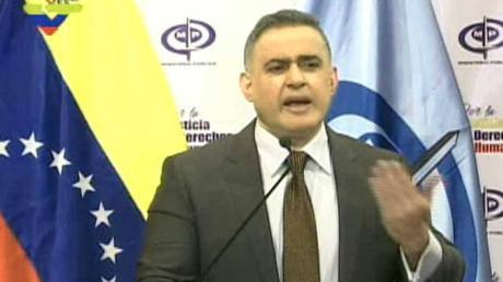 (Por los Ganchos) #MP va por Rafael Ramírez por presunta corrupción #Venezuela (INVESTIGACION)