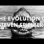 La evolución del cine de Steven Spielberg en un vídeo de Andy Schneider y Jonathan Britnell