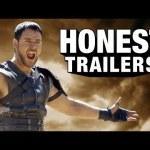Un rato de risas con el Honest Trailer de GLADIATOR