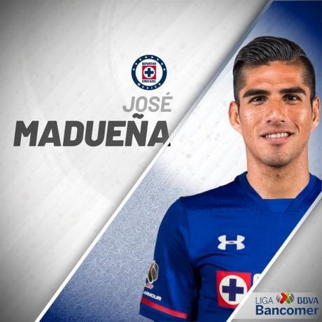 Oficial!!! José Madueña y Javier Salas ya son jugadores del Cruz Azul