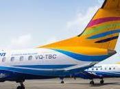 InterCaribbean lanza nuevos vuelos desde Tórtola