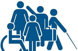 Mitur  se  Poner en el Lugar de las Personas con Discapacidad