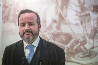 Javier Huerta Calvo en Letras