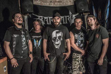 Barbarie Metal desde Argentina