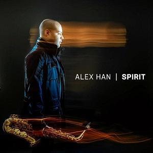 Alex Han Spirit