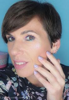 Maquillaje colorido con Colourpop: Look alegre para una comida con amigos