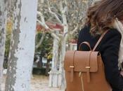 mochila mujer combine todo