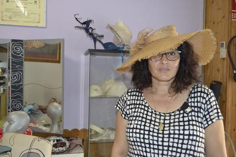 BLOGSSIPGIRL TE PRESENTA: ARTESVIRO, EL ARTE DE LOS TOCADOS