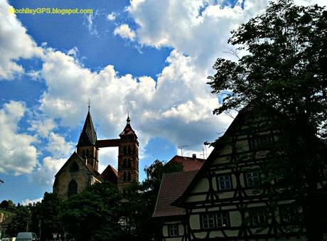 Esslingen am Neckar (Alemania)