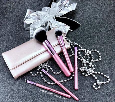 Nuevas Colecciones de Maquillaje y Manicura de Beter para esta Navidad