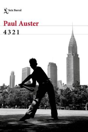 Auster. 4 3 2 1