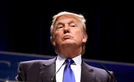 Trump firma ley que veta el uso de Kaspersky