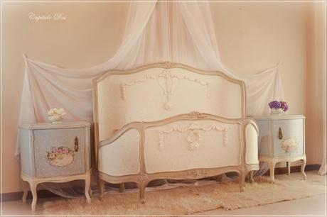 Un dormitorio para Marisol