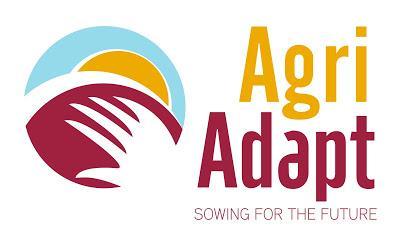 Adaptación sostenible de sistemas agrarios europeos al cambio climático