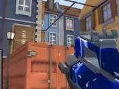¿Cómo jugar Guns Boom