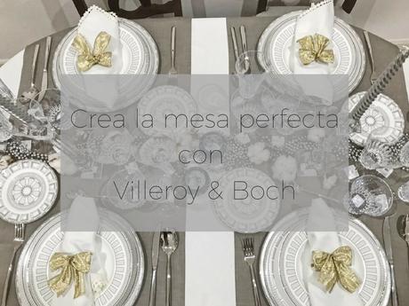 Como hacer la mesa perfecta para navidad y triunfa entre - Como preparar la mesa de navidad ...