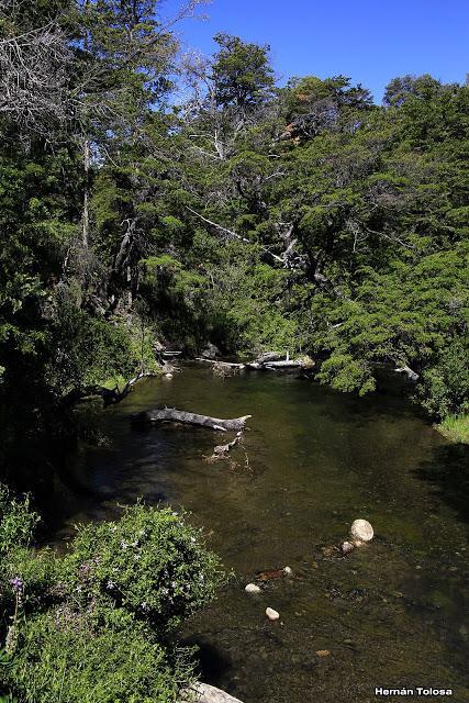 Cascadas del Nant y Fall