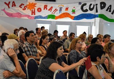 Piden la interpelación del ministro Corradi Diez por la crisis en Pediatría