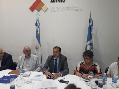 La Eficiencia Energética en la agenda pública de la provincia