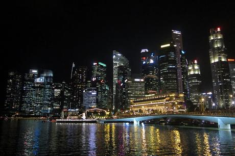 SINGAPUR DÍA 2