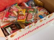 Japan Funbox Probando productos japoneses
