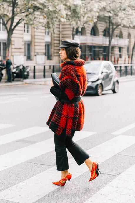 Paris SS18 Street Style III