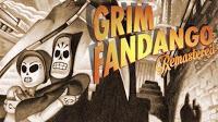Gratis durante poco más de 24 horas: 'Grim Fandango Remastered'