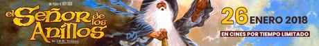 El Señor de los Anillos de Ralph Bakshi vuelve a los cines el 26/01/18
