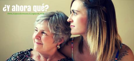 Mi madre tiene Alzheimer, ¿y ahora qué?