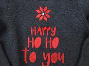 Jersey navideño ¡Háztelo