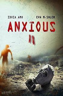 Crítica literaria: Anxious II