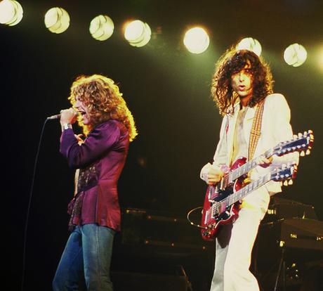 Efemérides del Rock y Heavy Metal: Qué pasó un 13 de Diciembre