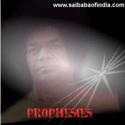 Profecías sobre Sathya Sai Baba