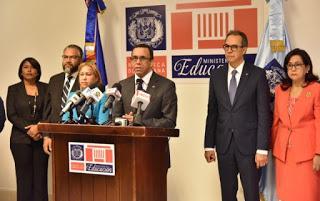 Educación abre proceso para escoger 18 directores regionales y 122 distritales.