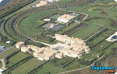 Fairfield-Pond-top-10-casa-residenciales-mas-grandes-del-mundo