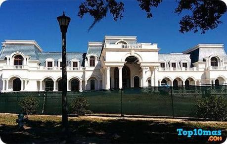 Versalles-top-10-casa-residenciales-mas-grandes-del-mundo