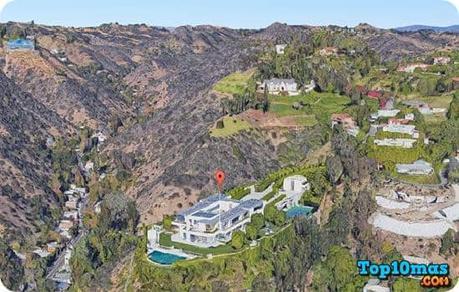 The-Pritzker-Estate-top-10-casa-residenciales-mas-grandes-del-mundo