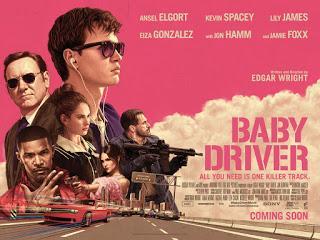 Baby driver (Edgar Wright, 2017. EEUU & GB)