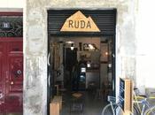 Ruda Café Altura: café especialidad bollería casera Latina