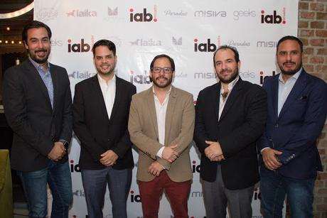 Llega a Ecuador el Interactive Advertising Bureau (IAB)