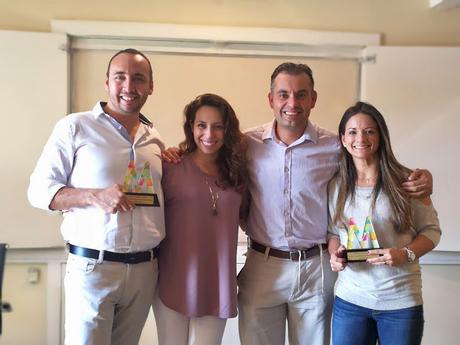 Ecuador fue reconocido como el EXMA Mejor Implementado