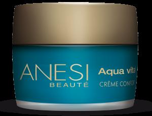 Piel bonita en invierno: Crème Confort Aqua Vital