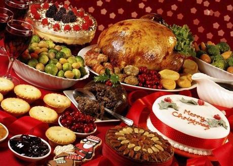 5 consejos para controlar la alimentación durante la Navidad