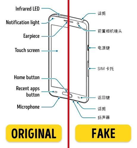 Como detectar Gadgets FALSOS con estos consejos muy utiles