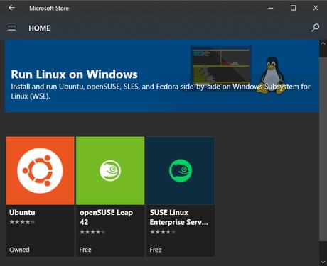 Las Nuevas características de Windows 10 Fall Creators Update 2018