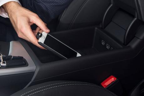 Pronto Tu iPhone no funcionará mientras está conduciendo