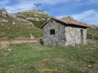 Fontún de la Tercia-Gete-Valporquero de Torío